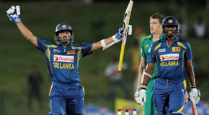 South Africa vs Sri Lanka T20 Series 2017