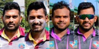 SLC Cricket New