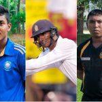 Schools Cricket March 5th roundup