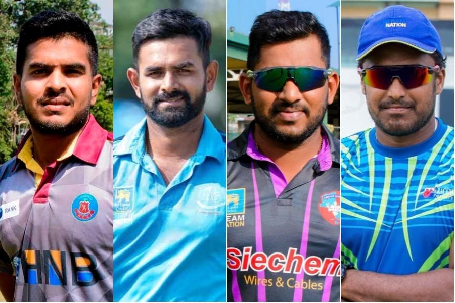 SLC Major League Cricket Tournament Points Table