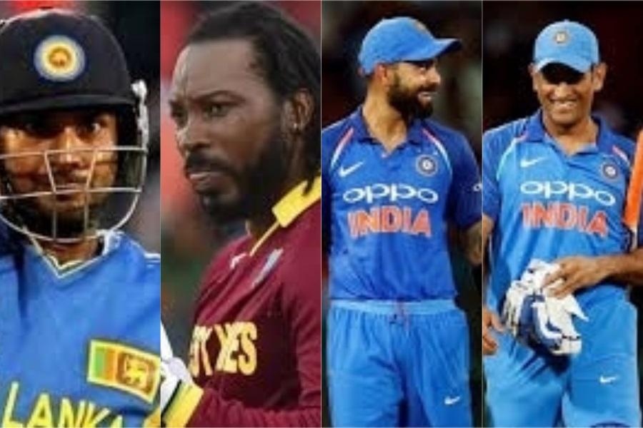 Sanga, Kohli, Gayle and Dhoni to lead Lanka Premier League - UPLOAD by The Sunday Island