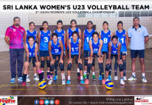 Asian U23 Women's Volleyball Championship