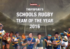 ThePapare Schools Rugby Dream Team 2016