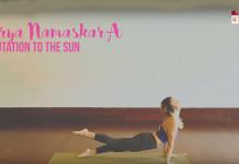 ThePapare Health: Hopecentric Yoga- E 01