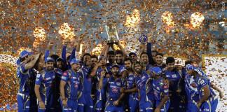 VIVO IPL 2017 CHAMPIONS