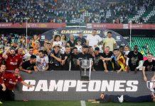 Valencia knock Barcelona off Copa del Rey