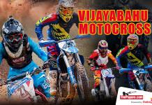 Vijayabahu Motocross