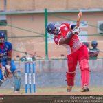 TCC vs KCCC I Vijayaratnam Memorable Champion Trophy 2018 - Final