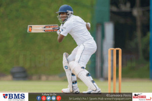 ri Lanka v Australia Day 2