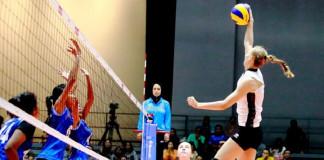Womens U23 Volleyball Championship