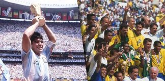 FIFA World Cup – Journey through History