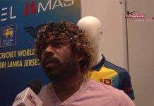 Malinga Interview