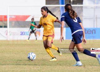 Sri Lanka v Guam – AFC U16