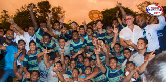 Monumental comback by Wesley stun St.Thomas'