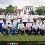 Zahira College Cricket Team Preview 2017/18