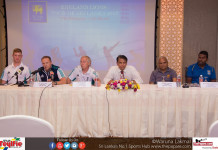 England Lions vs Sri Lanka A - Press Conference