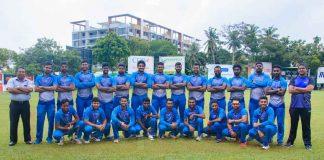 Dimo Cricket