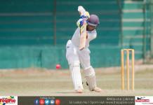 SL Board President's XI vs England Lions
