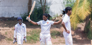 U19 Cricket - Feb 24th