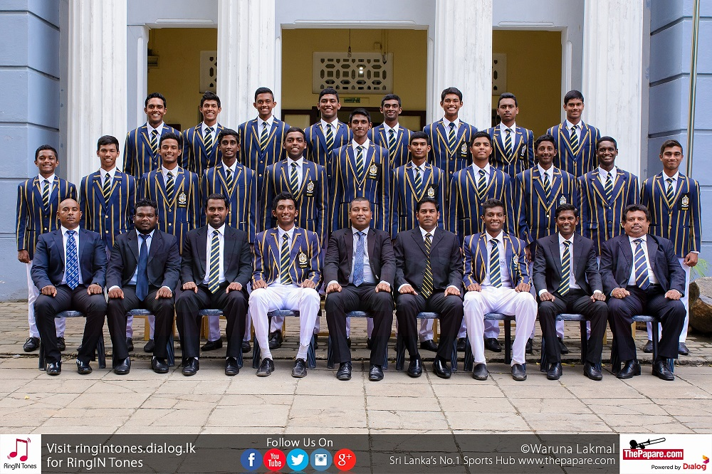 Photos: St. Peter's College Cricket Team 2018 Preview