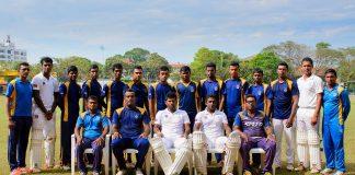 Photos: Army SC Cricket Team 2018 Preview