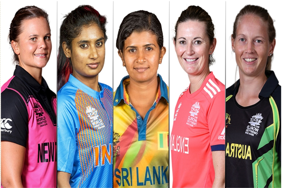 WT20 Women's Preview