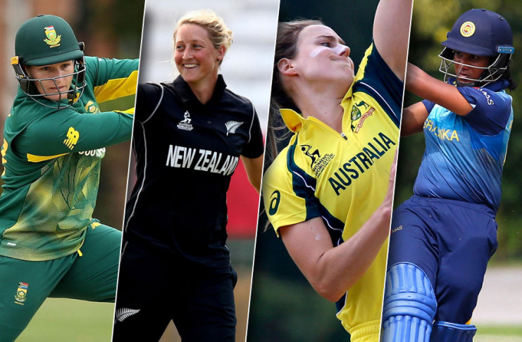 ICC Women's World Cup 2017