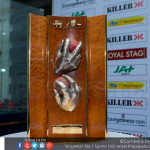 Warne–Muralidaran Trophy 2016