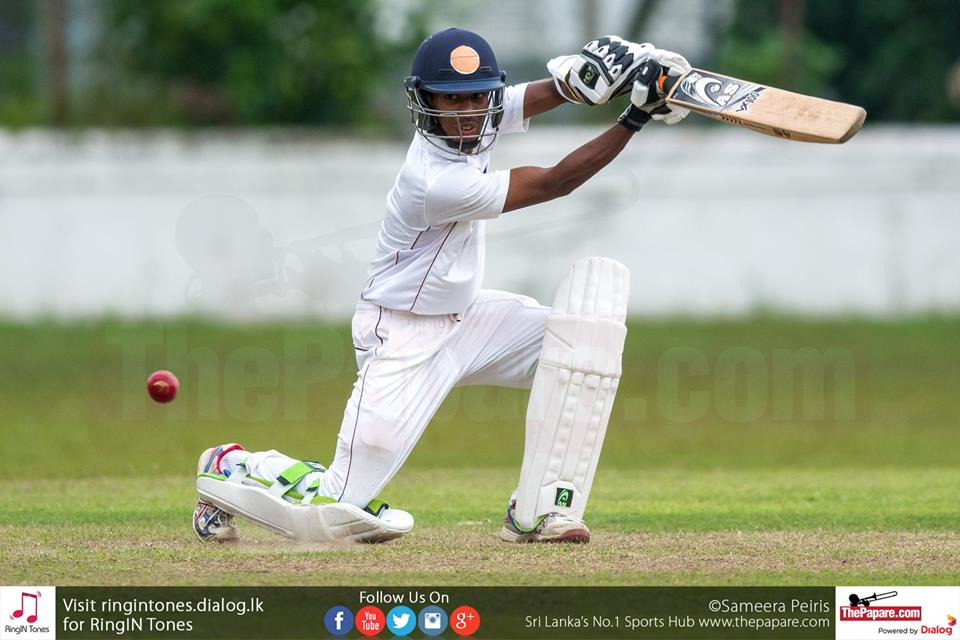 Moors, NCC & Tamil Union seize commanding outright wins