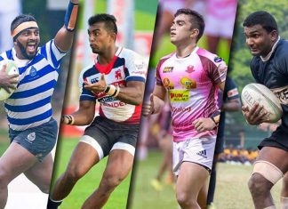 Weekly rugby Preview