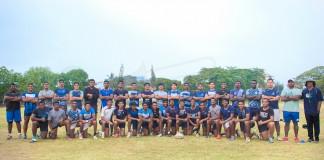 Wesley College Rugby Team 2017