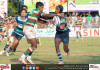 Wesley College vs Zahira College