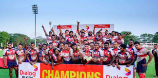 Western Asia Club Rugby Championship