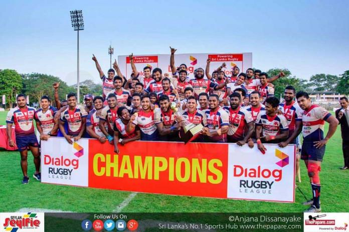 Western Asia Club Rugby Championship