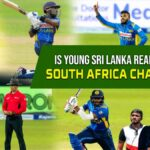 All bases covered for Sri Lanka with this young team