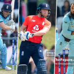 Willey, Malan return for Pakistan T20Is