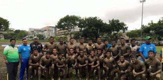 Winning start for Sri Lanka U19 over Singapore