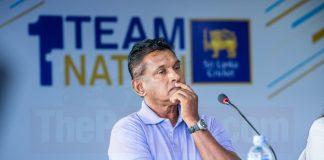 Women's Cricket Head Coach