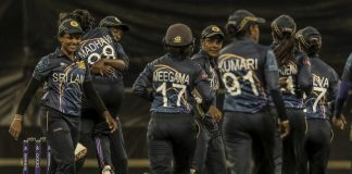 Sri Lanka Women's Cricket