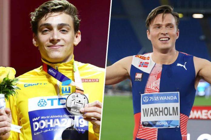 World Athletics Announces Nominees