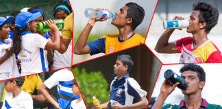 Youth Sports Hydration Guidelines