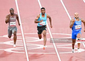 Yupun Abeykoon race
