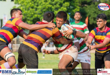 Zahira College vs Prince Of Wales'