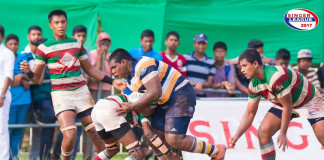 Zahira College vs St. Peter's College