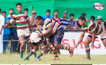 Zahira College vs St. Peter's College
