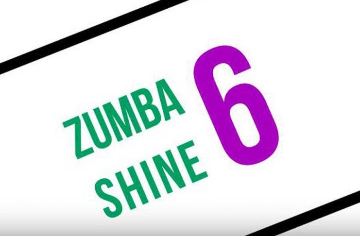 Zumba Shine 6
