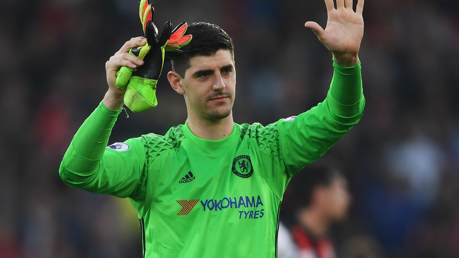 e24a96cc77d Real Madrid sign Thibaut Courtois, Kovacic to Chelsea