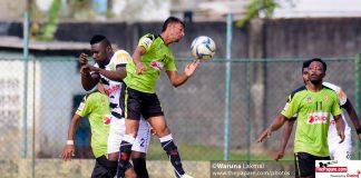 Colombo FC v Matara City | DCL2018
