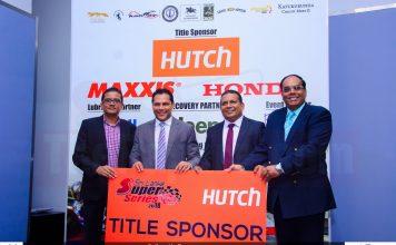 Sri Lanka Super Series Launch
