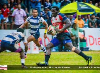 Oscar Ouma